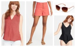 Memorial Day Sale at Old Navy: 50% off!