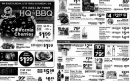 ShopRite Preview Ad for the week of 5/26/19