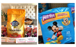 ShopRite Shop From Home Deal - Great Deal on Pampers Super Packs & More!
