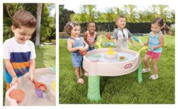 Little Tikes Frog Pond Water Table 29% off on Amazon!