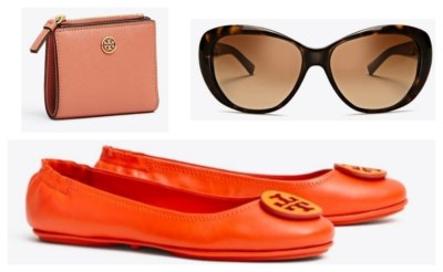Tory Burch Spring Sale Up to 40% Off Clothing, Accessories, Totes, and More!