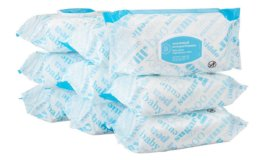 Extra 50% off: Amazon Elements Baby Wipes 720 count