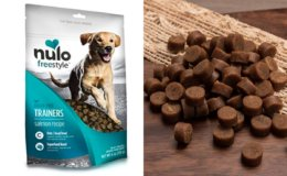 Stock Up Price! 80% Off Nulo Puppy & Adult Freestyle Trainers Dog Treats