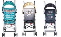 Babideal Attitude Umbrella Stroller $12 (Reg. $34.99)