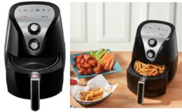 Insignia Digital Air Fryer $34.99 (Reg. $99.99)