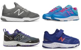 Joe's New Balance Outlet:  Doorbuster Sale 50%+ Off - Sneaker Deals Starting at $18