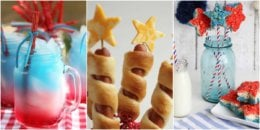 10 Recipes You Should Serve at Your 4th of July Party!