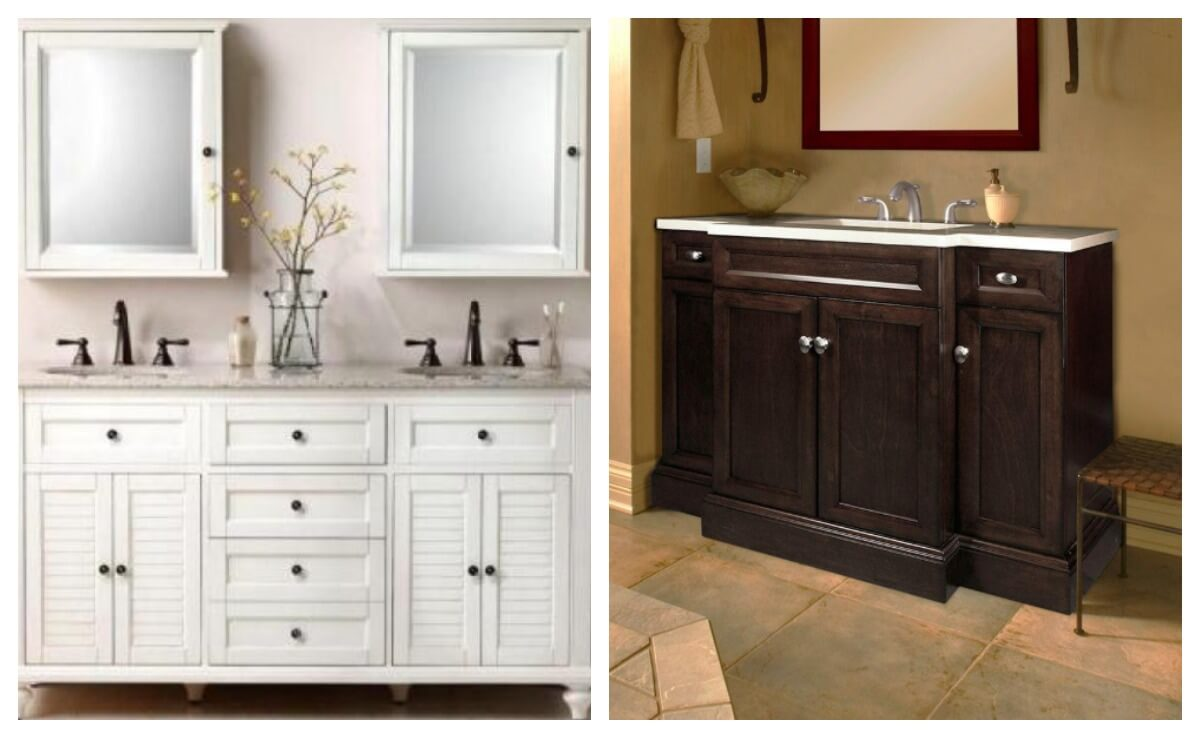 Up To 40 Off Select Home Decorators Collection Vanities At