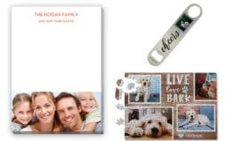 Pick Up to 4 Free! 16x20 Print, 16x20 Collage Poster, Puzzle, Bottle Opener or Notepad at Shutterfly {Just Pay Shipping}