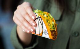 FREE Taco Bell Doritos Locos Taco TODAY! {2pm-6pm}