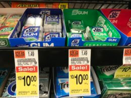Still Available! FREE Tic Tac Gum or Mints  at Acme!