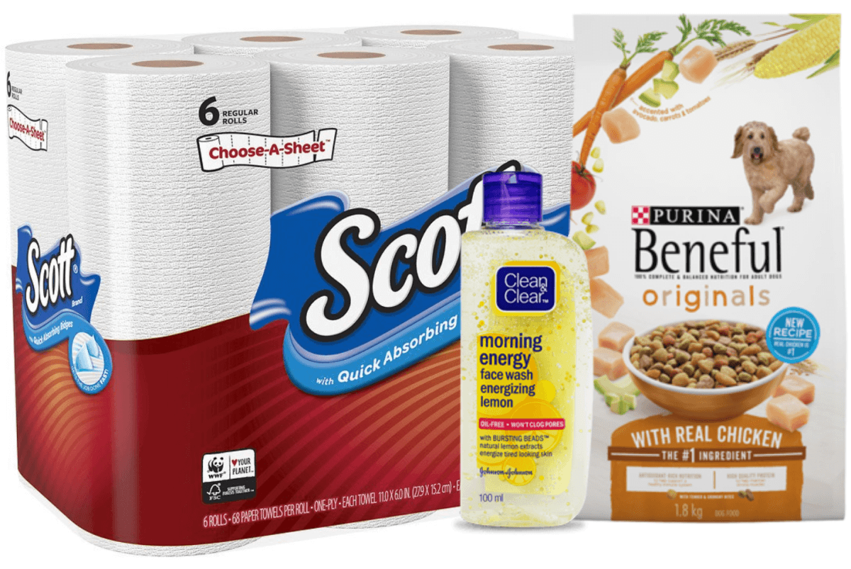 picture about Scott Printable Coupons known as Todays Supreme Clean Coupon codes - Help you save upon Scott, Colgate, Neutrogena
