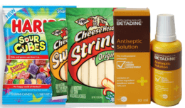 Today's Top New Coupons - Save on Haribo, Frigo, Heinz & More