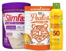 Today's Top New Coupons - Save on Alba Sunscreen, Clorox, Hormel & More