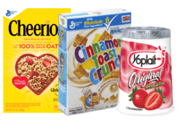 Over $19 Worth of Grocery Savings Available to Print Now!