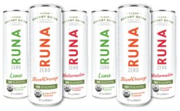 FREE Runa Clean Energy Drink For Kroger Shoppers!