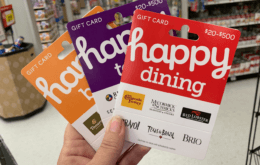 HOT Gift Card Deal! Score up to $20 in Free Groceries at Stop & Shop! {11/15 Regional Offer}