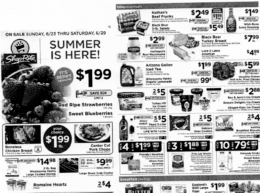 ShopRite Preview Ad for the week of 6/23/19