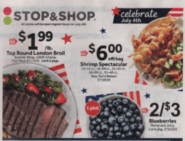 Stop & Shop Preview Ad for 6/28 Is Here!