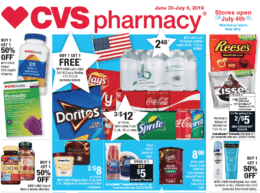 Insider Preview of the Best Deals at CVS starting 6/30