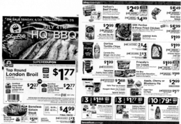 ShopRite Preview Ad for the week of 6/30/19