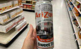 Arizona Drinks Only $0.69 at Walgreens! {No Coupons Needed}