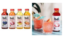 Stock Up Price + Coupon: bai Flavored Water on Amazon!