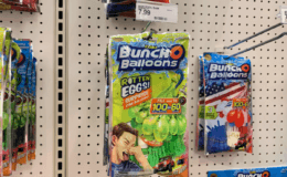 Bunch o Balloons Rotten Eggs Just $4.79 at Target!