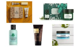 Beauty Sale at the Body Shop - Up to 75% off!