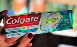 Colgate Total SF Toothpaste Only $0.49 CVS! {Starting 6/16}