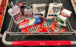 Nanci's CVS Shopping Trip - FREE + $0.23 Money Maker {Over $91 in Products!}