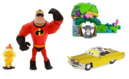 Extra 20% Off Toys & Home at the Disney Store!