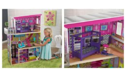 KidKraft Super Model Dollhouse $49.99 (Reg. $139.99) at Walmart
