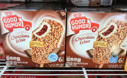 Acme 4 Day Sale: Good Humor Ice Cream Bars Just $0.99! {Ibotta Rebate}