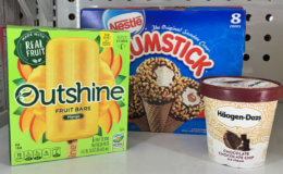 Save $1.50 on Häagen-Dazs, Outshine, Drumstick, or Edy's Products & Deals