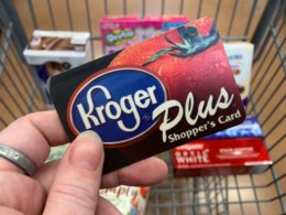 Kroger Shoppers! Save Even More with New Kroger Cash Back Rewards!