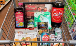 Amanda's Kroger Shopping Trip - Just $4.49 (Over 79% OFF Regular Price)