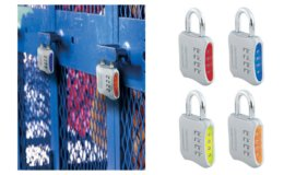 Master Lock 653D Set Your Own Combination Padlock on Amazon!