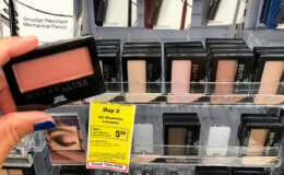 Maybelline Expertwear Eye Shadow Singles Only $0.19 at CVS!