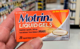 Motrin Tablets Just $1 at Dollar General!