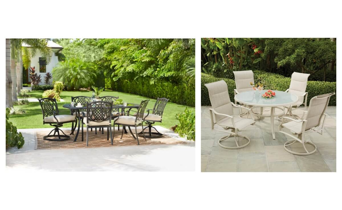 Patio Furniture Up To 50 Off At Home Depot Living Rich With Coupons