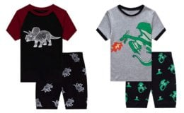 Hot Deal on Boys Pajama Sets on Amazon!