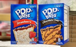 Kellogg's Pop Tarts Just $1.66 at Walgreens!