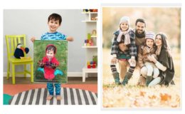 11X14 Photo Poster just $1.99 at Walgreens {Reg: $10.99}