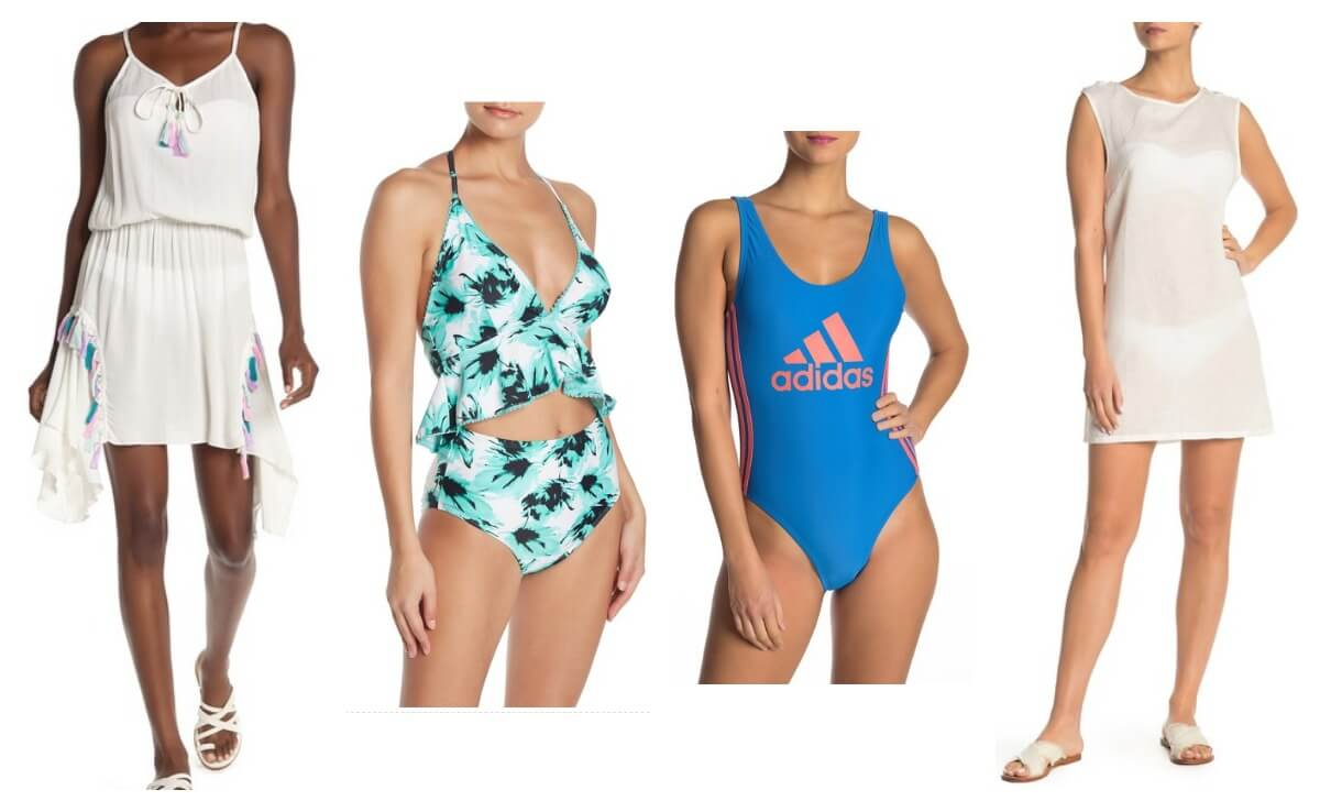 782cc2c8f9979 Up to 91% off Swimsuits at Nordstrom Rack |Living Rich With Coupons®