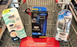 Schick Men's and Women's Razors as Low as $1.49 at CVS! {Reg. $12.49}