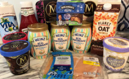 My Stop & Shop Shopping Trip: $13.20 for Everything (65.4% Savings)