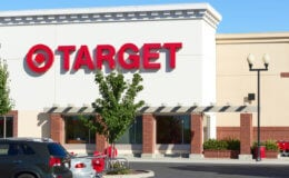 Target Ramping Up Social Distancing Measures Starting April 4th