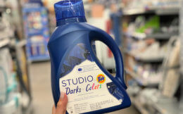 Print This New High-Value $2 Tide Coupon Including NEW Studio by Tide Dark & Colors!