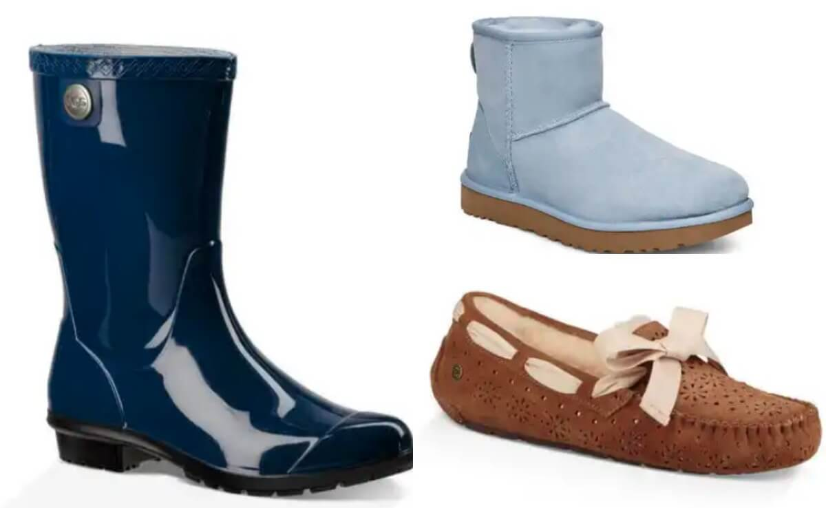 b907339c2 Up to 60% Off UGG Shoes, Boots, Slippers & More at UGG's Closet Store!